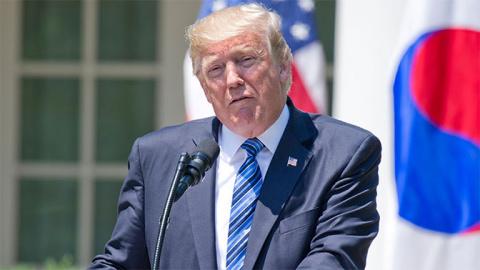 Дональд Трамп «психически нестабилен» - СМИ, - Да будет импичмент!!!