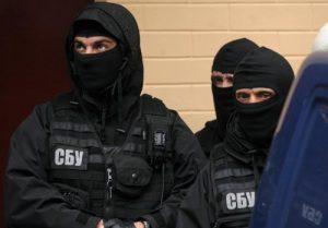 Новости Украины: СБУ пугает терактами в Одессе перед 2 мая