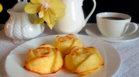 Сырники в духовке – рецепт, …