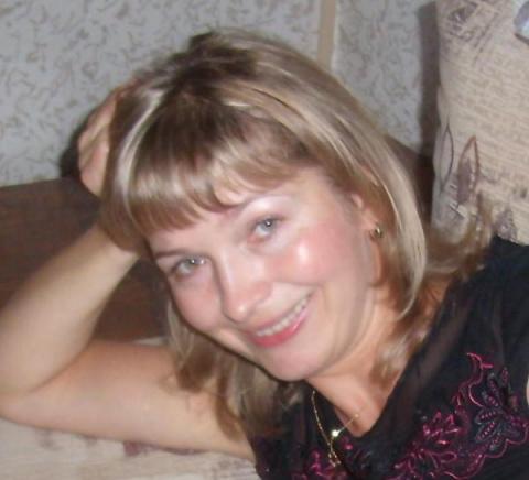 Рита Шестакова
