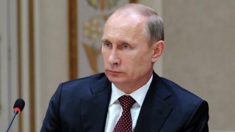 Киев возражает против представительства России В СНГ