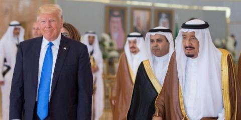 Арабский НАТО: Трамп создает…