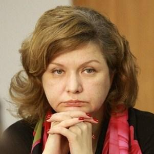 Наталия Хрисанова