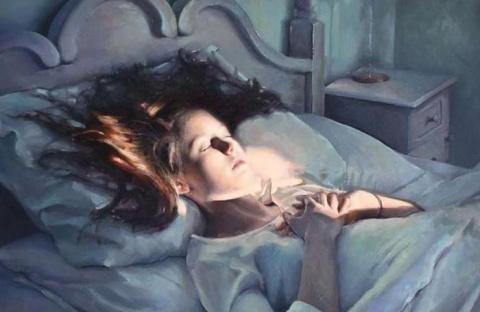 Загадочные смерти во время сна
