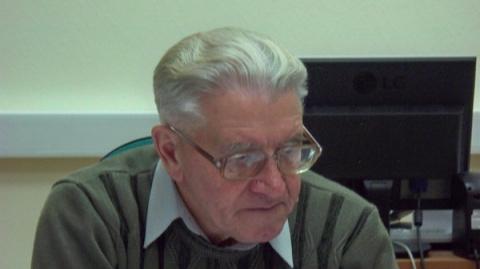 Геннадий Батарев