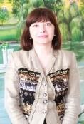 Елена Фисенко