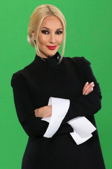 Лера Кудрявцева: «Я с удовол…