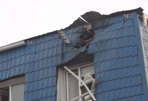 Расстрел консульства в Луцке…