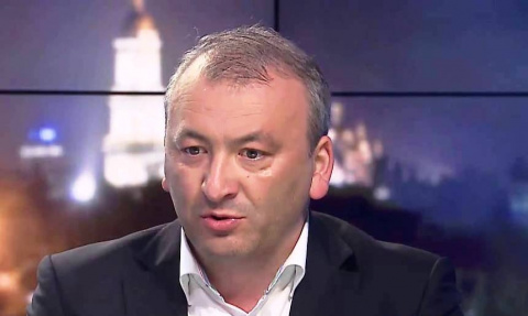 Тяжёлое признание для Украин…