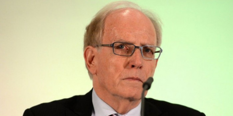 Макларен признал ошибки в своем докладе о допинге в России