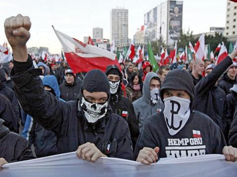 А что, если Украина - это просто разминка глобалистов перед Польшей?