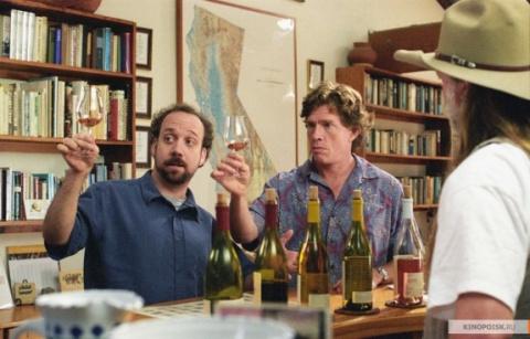 Семь фильмов о виноделии и гурманах