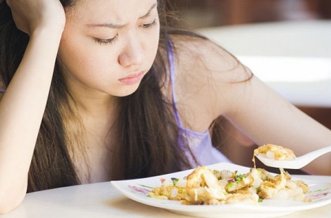 Почему пропадает аппетит, ко…
