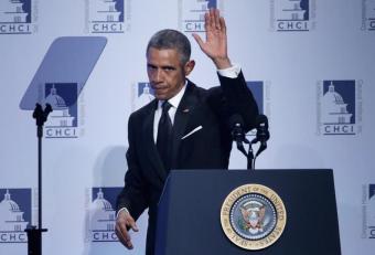 Прощальный аккорд Барака Обамы