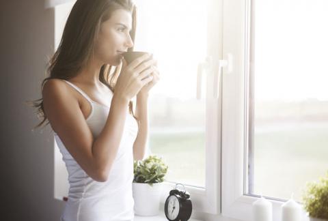 Шесть утренних привычек для …