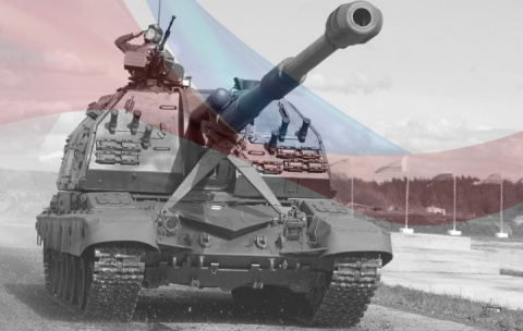 «Краснополь» испытали в боевых условиях Сирии