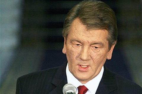 Ющенко: Хотят ли русские вой…