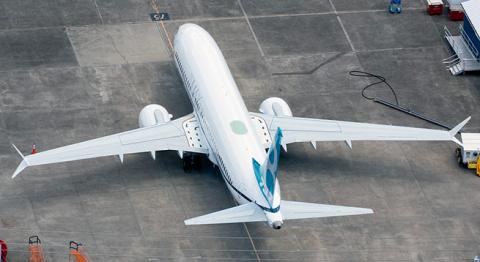 Компания Boeing продала 571 …