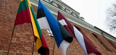 На Прибалтику движется новый…