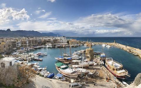 ВАШ ОТПУСК. Что посмотреть на Кипре