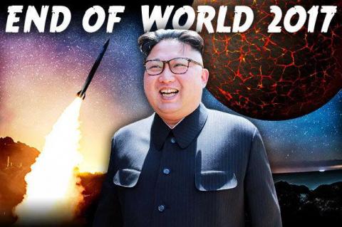 Британские СМИ: Ким Чен Ын н…