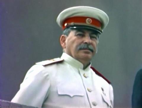 Цитаты Сталина, о которых вы…