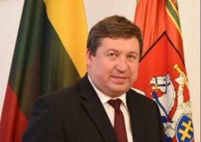 Глава Минобороны Литвы обвинил Россию в «симуляции нападения» на страны Балтии