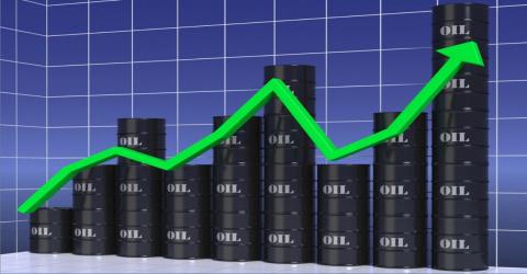 Нефть резко подорожала после…