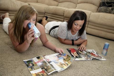 Вы поддержите запрет на продажу энергетических напитков детям до 16 лет?