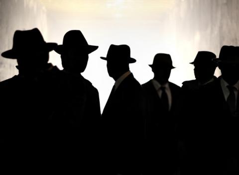 ТОП-5 шпионов XX века