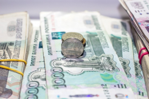 Прогноз: рубль укрепится перед санкциями США