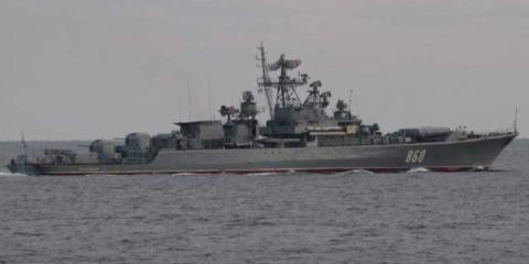 Украинские военные пожаловал…