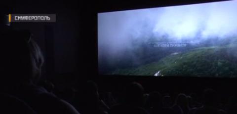 Премьеру фильма «Крым» в Севастополе встречали со слезами на глазах