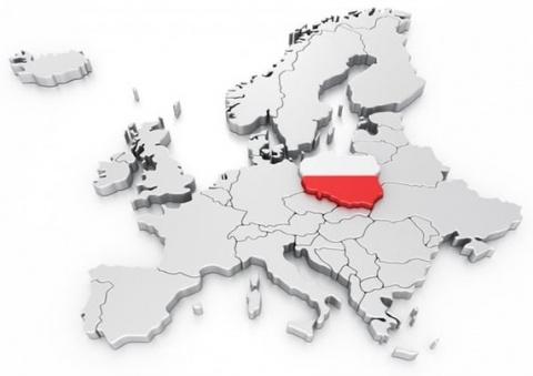 Польский орел в европейском …