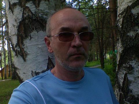 михаил попов (личноефото)
