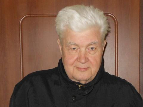 Анатолий Швецов