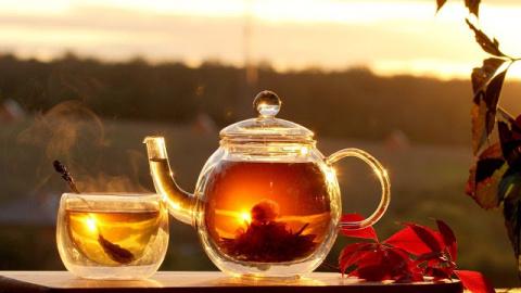 10 запретов при чаепитии