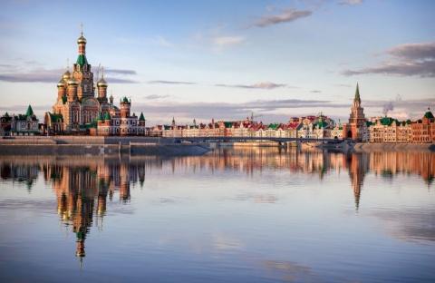 Лучшие города России в 2017 году