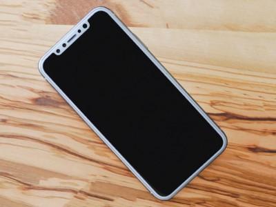 iPhone X подвержен той же пр…
