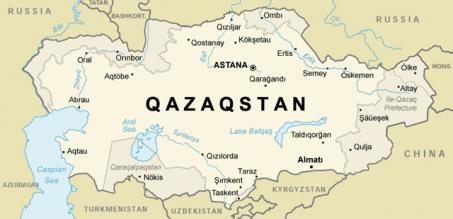 Латиница в Казахстане – путь…