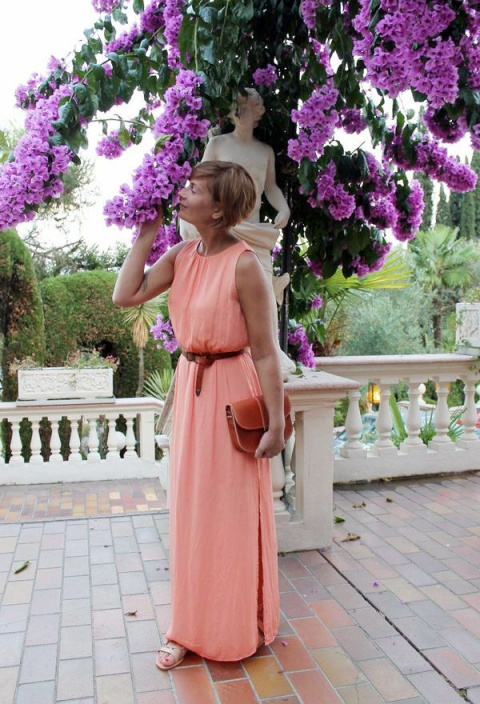 20 ярких летних платьев для …