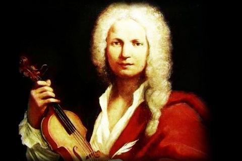 Антонио Вивальди – священник…