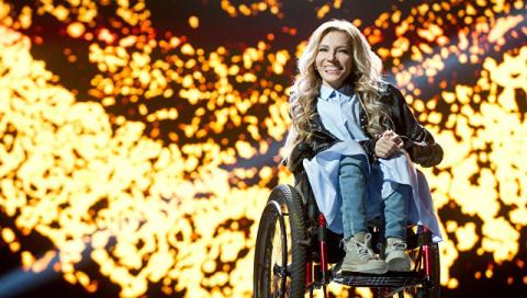 Украина назвала условия для участия России в «Евровидении»