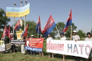 Наталия Витренко: НАТО прибл…