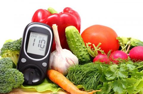 Диета против диабета. Как во…