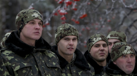 Украина и США подписали соглашение о военном сотрудничестве