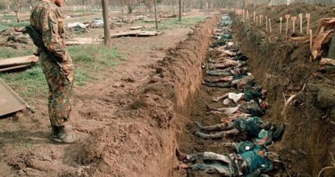 Раненых украинских солдат мо…