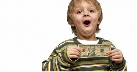 Алексей Живов. Деньги к деньгам, дети к детям. Как сделать семью выгодной экономически?