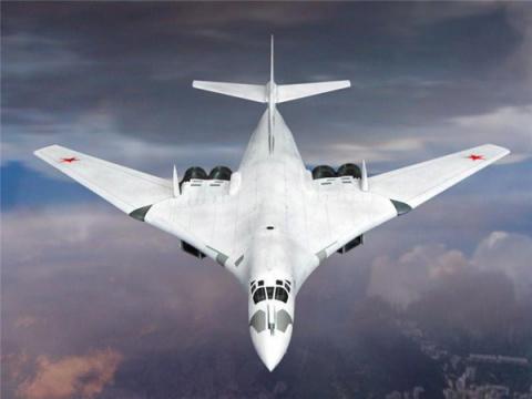 Все 16 самолетов Ту-160 ВКС …