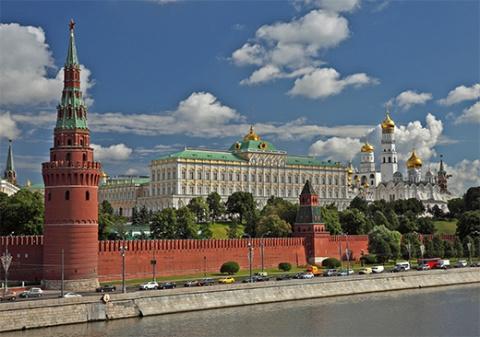 На выборы Президента РФ Крем…